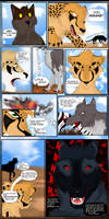 The Prince of the Moonlight Stone / page 53 by KillerSandy