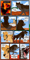 The Prince of the Moonlight Stone / page 55 by KillerSandy
