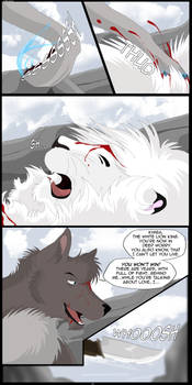 The Prince of the Moonlight Stone / page 87