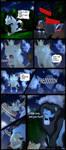 POKEMON WILDFIRE CH3 PAGE 1 by KillerSandy