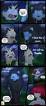 POKEMON WILDFIRE CH3 PAGE 2 by KillerSandy