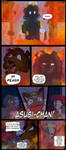 POKEMON WILDFIRE CH3 PAGE 9 by KillerSandy