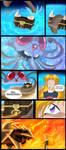 POKEMON WILDFIRE CH3 PAGE 19 by KillerSandy