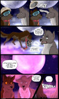 The Prince of the Moonlight Stone / page 94 by KillerSandy