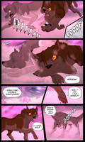 The Prince of the Moonlight Stone / page 95 by KillerSandy