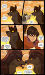 The Prince of the Moonlight Stone / page 104 by KillerSandy