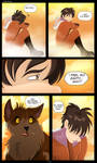 The Prince of the Moonlight Stone / page 112 by KillerSandy
