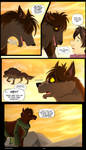 The Prince of the Moonlight Stone / page 122 by KillerSandy
