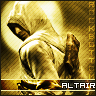 Altair Assasins creed by Rockbottom191