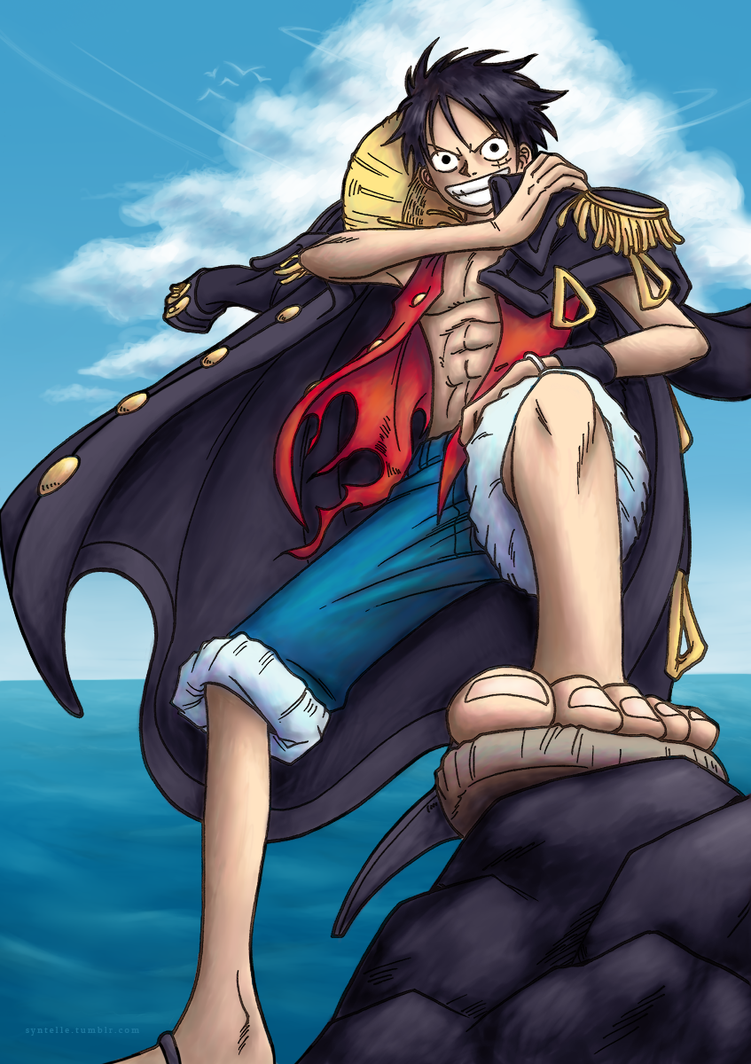king of the pirates - photo #8