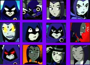 Raven by gaaras-girl-14