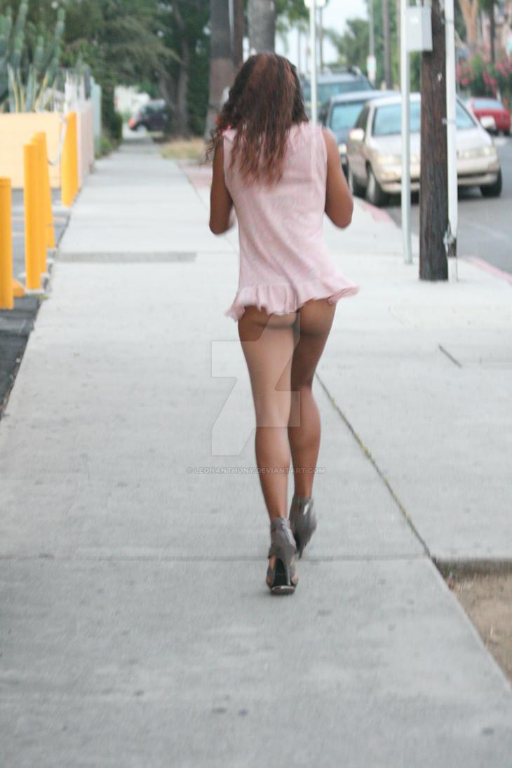 Nude bootylicious black girls