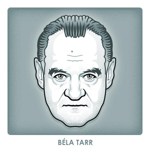 Bela Tarr by monsteroftheid