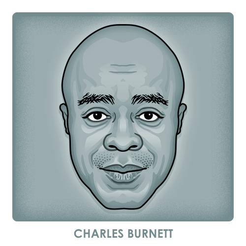 Charles Burnett by monsteroftheid