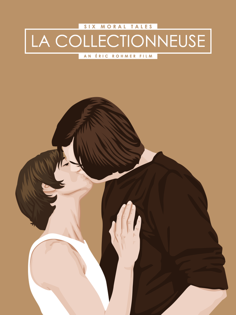La collectionneuse by monsteroftheid