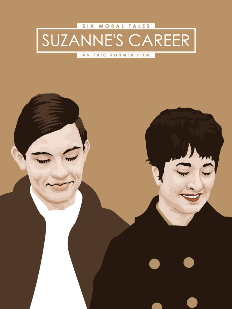 Suzanne's Career by monsteroftheid