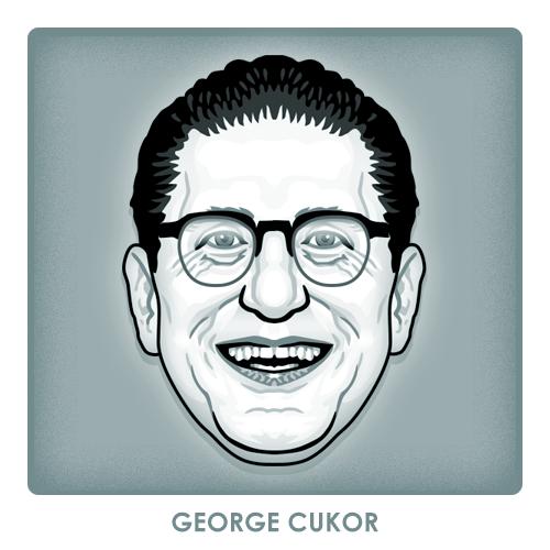 George Cukor by monsteroftheid