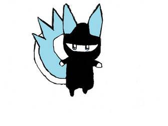 Like a ninja by mygirlgab1123