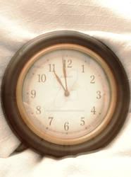 Clockwork Zoom Shot