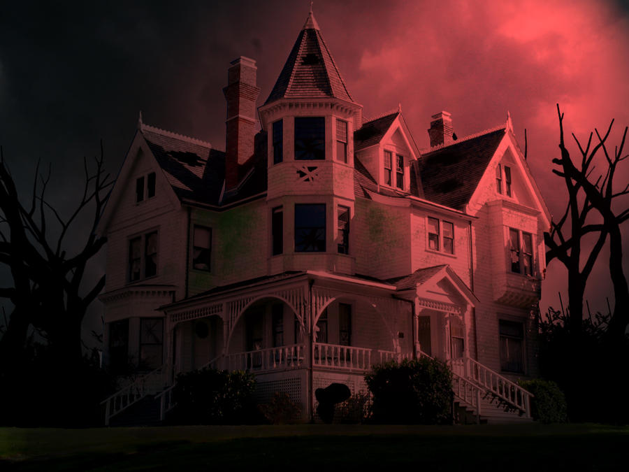 Casa Embrujada En Villas De Irapuato