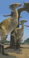Dryosaurus altus