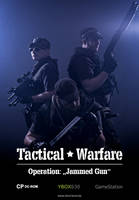 Tactical Warfare