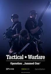 Tactical Warfare