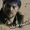 Karl Urban - McGrouch icon by poundingonthedoor