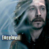 OOTP - Sirius farewell icon by poundingonthedoor