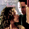 POTO - fear to love icon by poundingonthedoor