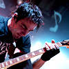 Adam Gontier - music note icon by poundingonthedoor