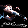 Adam Gontier - feel icon by poundingonthedoor
