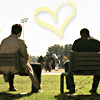 SPN D and C heart icon by poundingonthedoor