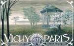 Vichy depuis Paris