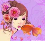 kissyfish