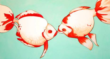Fishy by kitton