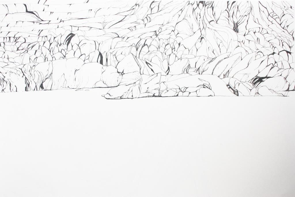 Glacier by kitton