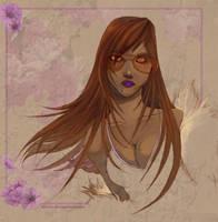 flower denise by kitton