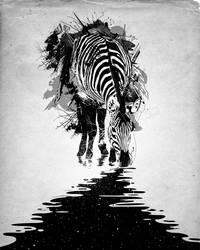 Stripe Charging by NicebleedArt