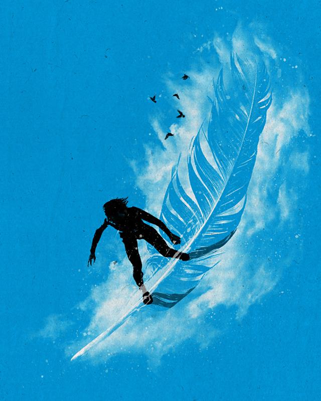 My Wave by nicebleed83