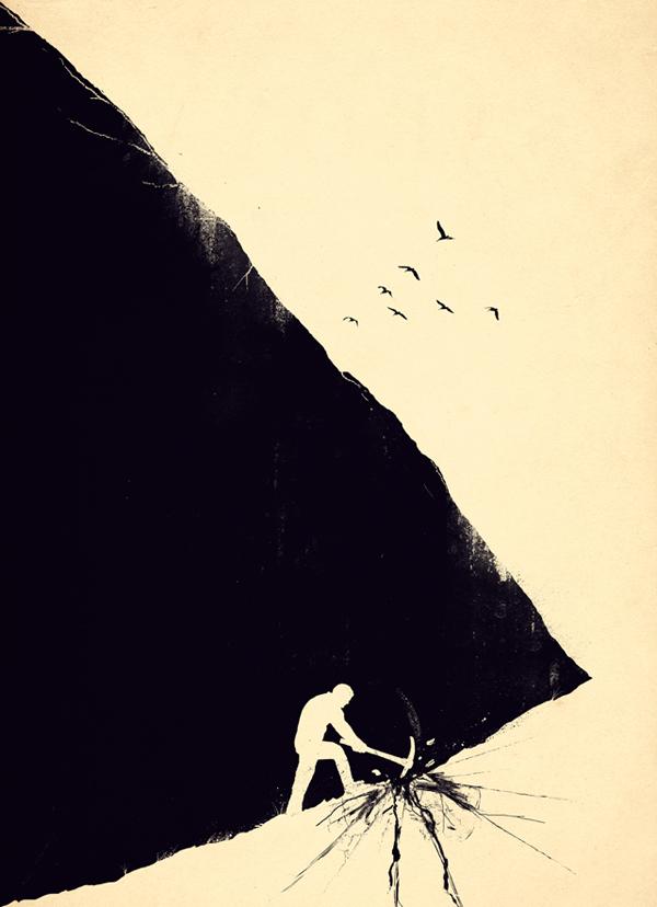 Freedom Seeker by nicebleed83