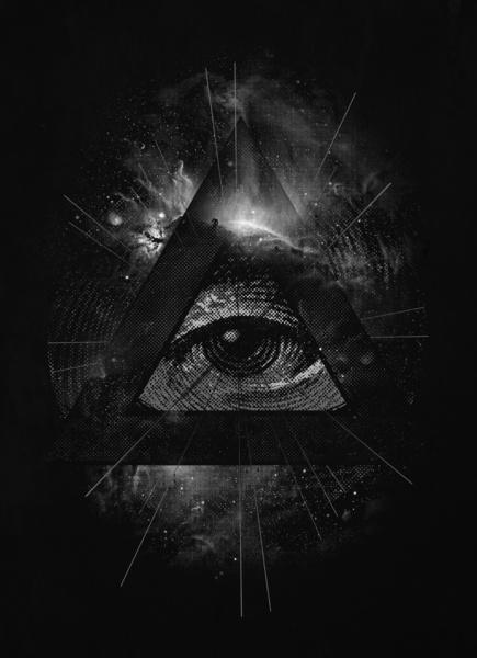 The Eye by nicebleed83