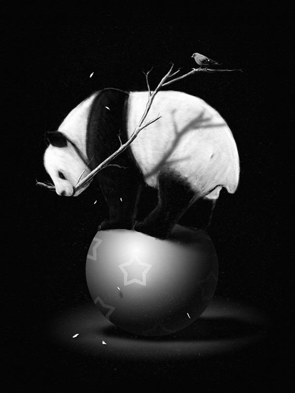 Balance by nicebleed83