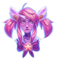 Tired Lux by KOTKKIRA
