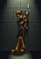 The Empire's Strength by CitizenOfZozo-art
