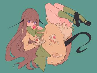 Gijinka by wagoe