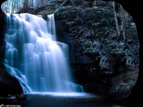 -Waterfall