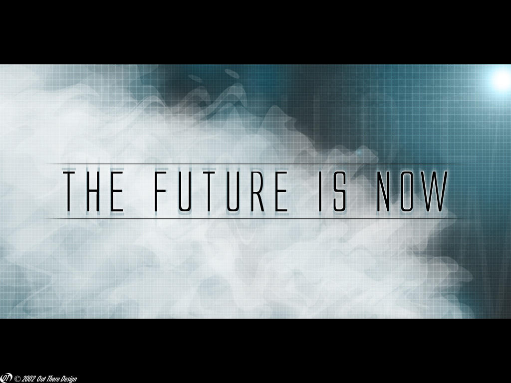-Future by outthere
