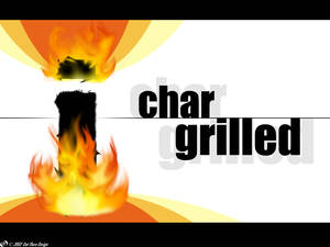 -CharGrilled