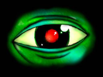 -Evil Eye